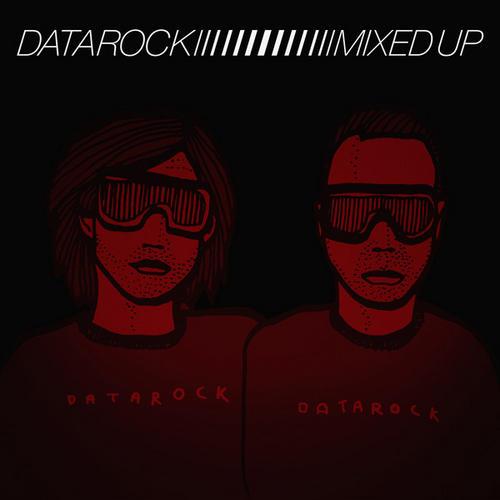 Album Art - Mixed Up