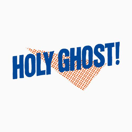 Album Art - Holy Ghost! (Deluxe Edition)
