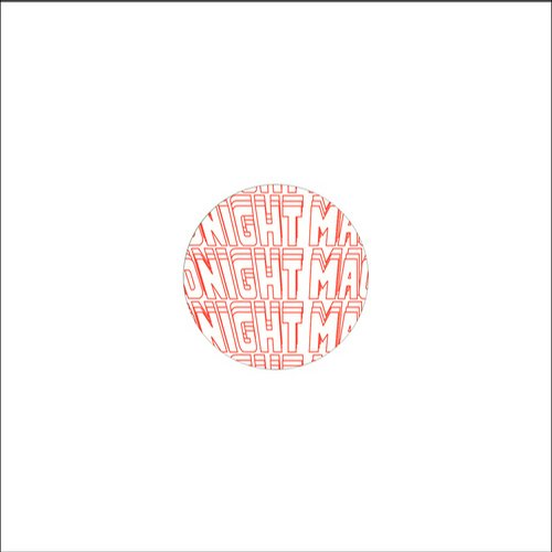 Midnight Creepers Remixes Album Art