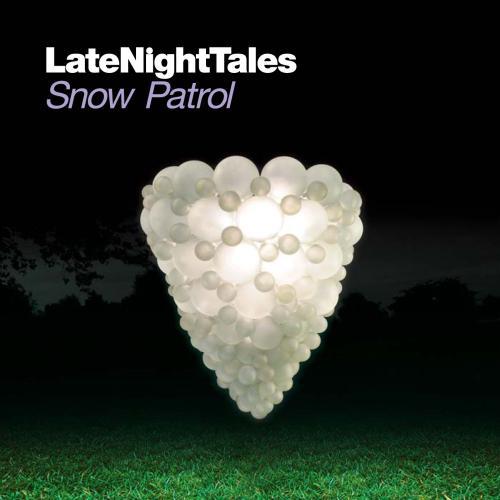 Album Art - Late Night Tales : Snow Patrol