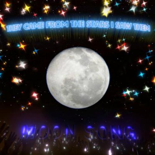 Moon Song Album Art