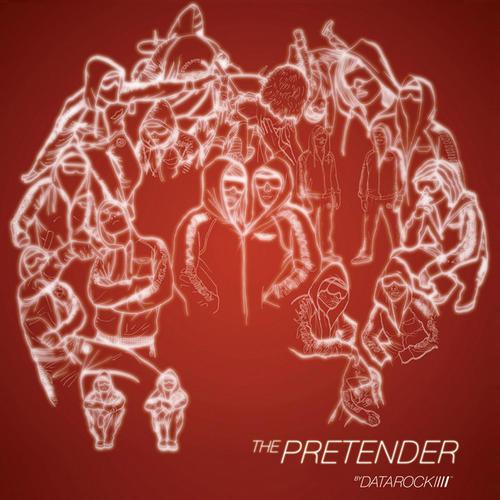 Album Art - The Pretender (Remixes)