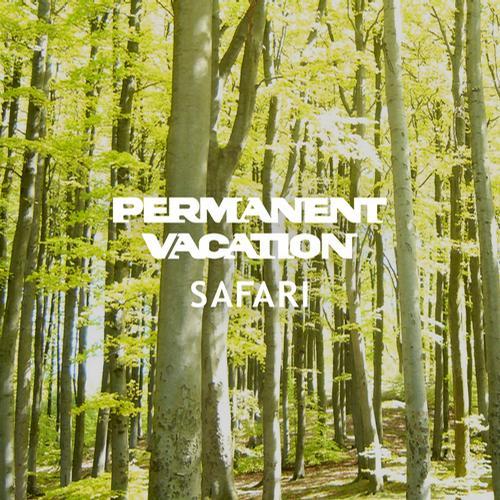 Album Art - Permanent Vacation Safari