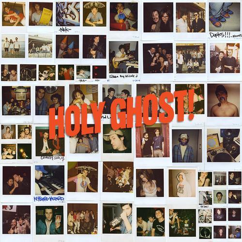 Album Art - Hold My Breath Remix EP