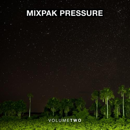 Album Art - Mixpak Pressure: Volume Two