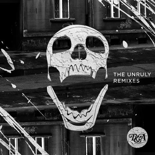 Unruly Remixes Album Art