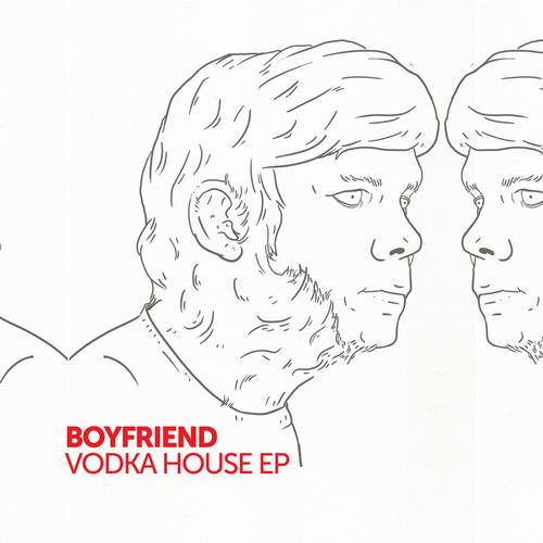 Album Art - The Vodka House EP