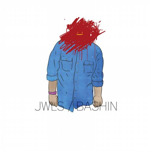 The Bashin' Remix Album Art