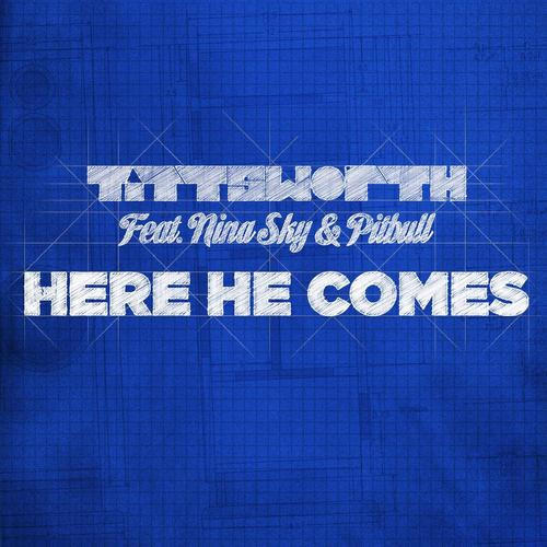 Album Art - Here He Comes feat. Nina Sky & Pitbull