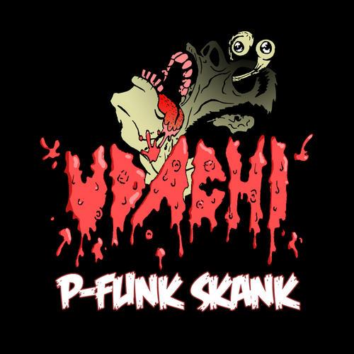 Album Art - P-Funk Skank