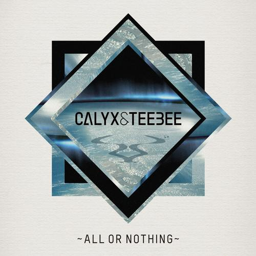 All Or Nothing Album Art