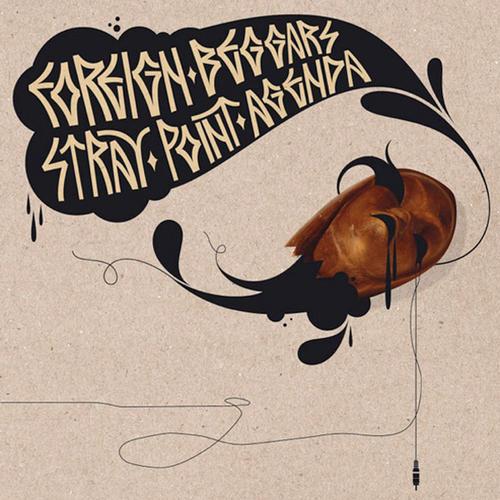 Album Art - Stray Point Agenda