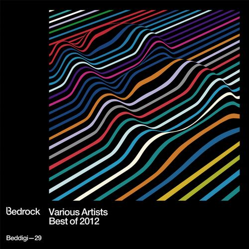 Album Art - Best Of Bedrock 2012