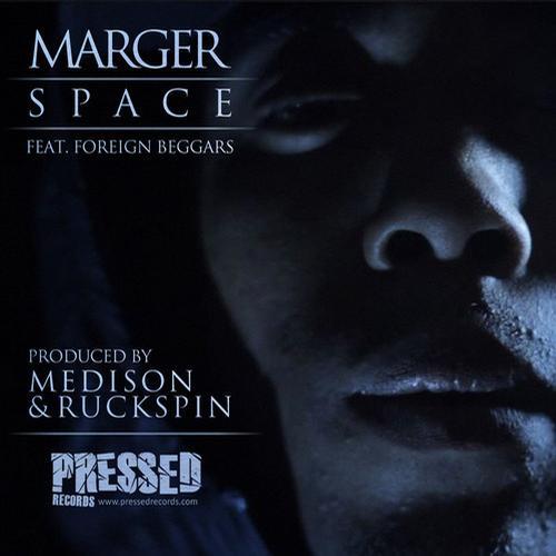 Album Art - Space EP
