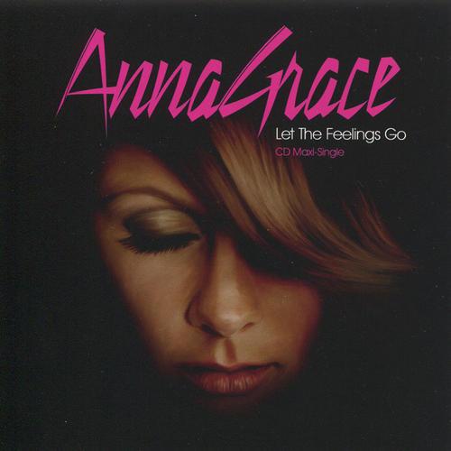 Album Art - Let The Feelings Go