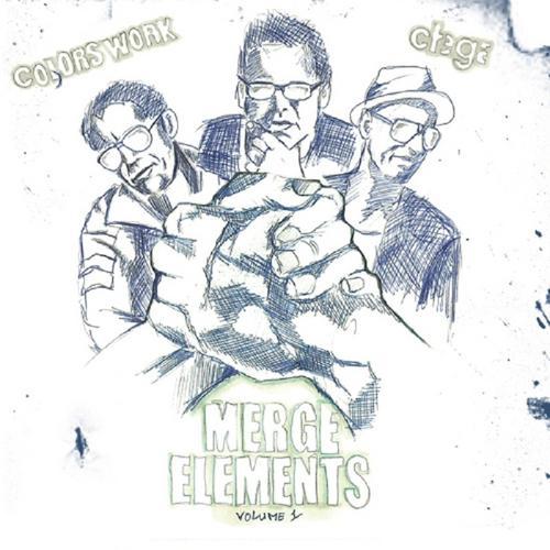 Album Art - Merge Elements Vol. 1