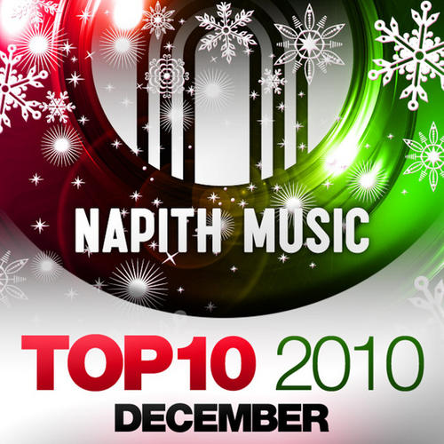 Album Art - Napith Top 10 - December 2010