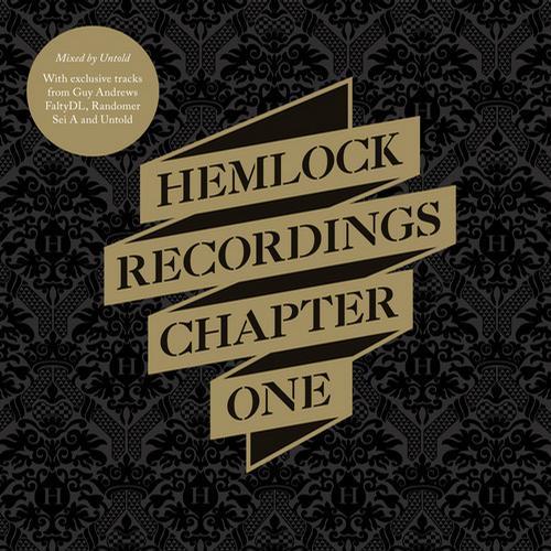 Album Art - Hemlock Recordings Chapter One
