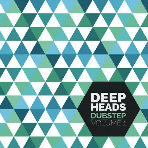 Album Art - Deep Heads Dubstep Volume 1