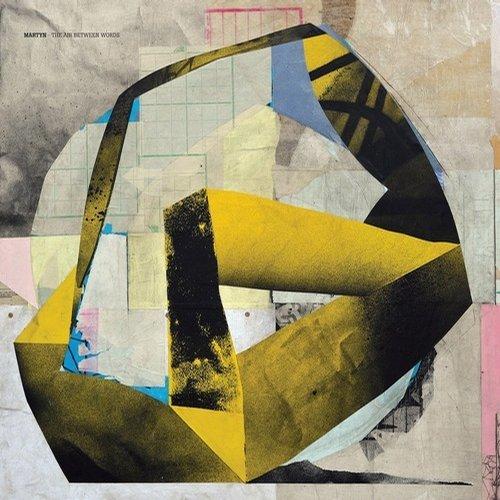 Album Art - The Air Between Words