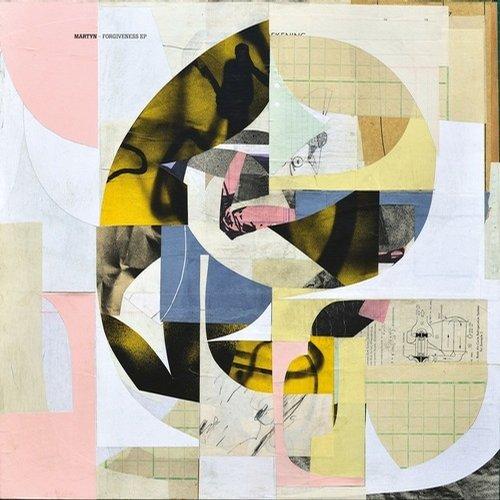 Album Art - Forgiveness EP