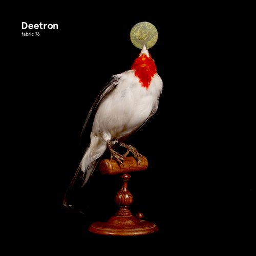 Album Art - fabric 76: Deetron