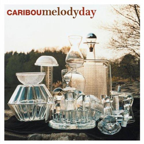 Album Art - Melody Day (Four Tet Remix)