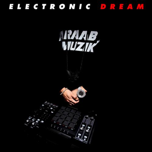 Album Art - Electronic Dream