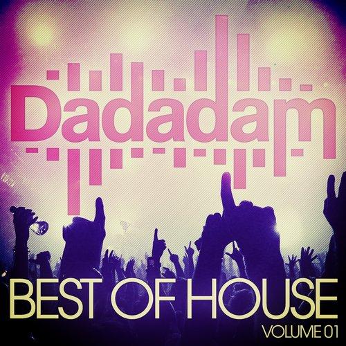 Dadadam Best Of House Vol 1 Album