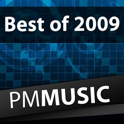Album Art - PM Music: Best of 2009