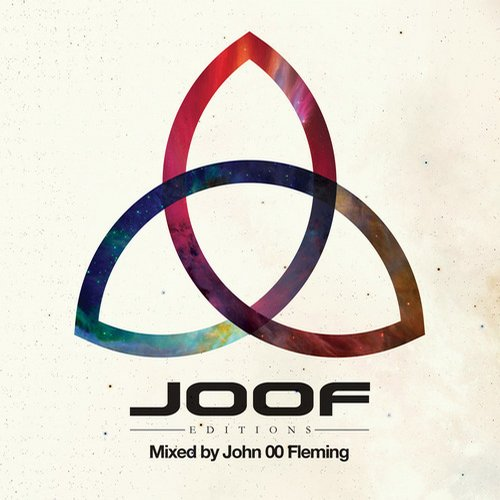 Album Art - JOOF Editions