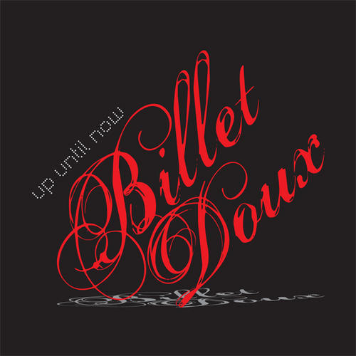 Album Art - Billet Doux