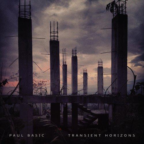 Album Art - Transient Horizons