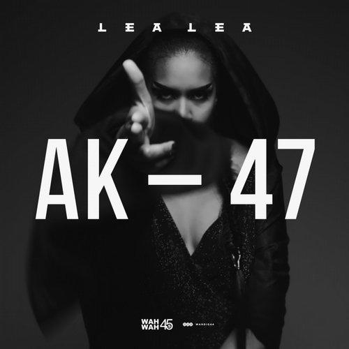 Album Art - AK-47