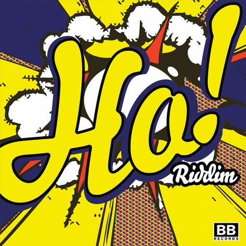 Album Art - Ho! Riddim (feat. P Money)