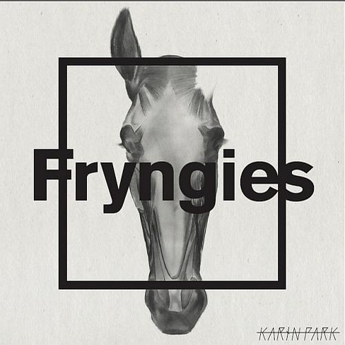 Album Art - Fryngies