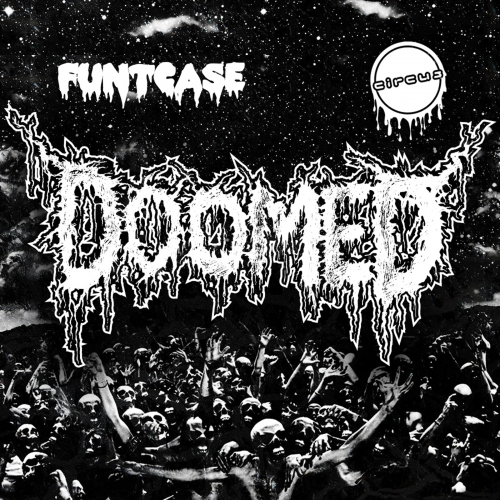 Album Art - Doomed EP