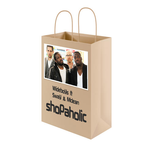 Album Art - Shopaholic