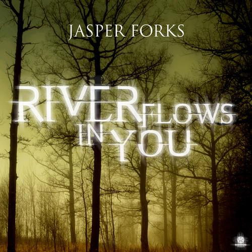 Album Art - River Flows In You