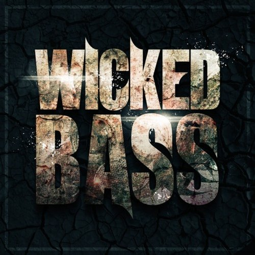 Album Art - Wicked Bass