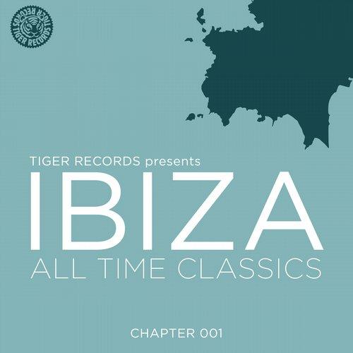 Album Art - Ibiza All Time Classics (Chapter 001)