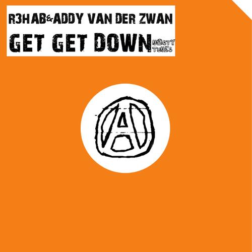 Album Art - Get Get Down