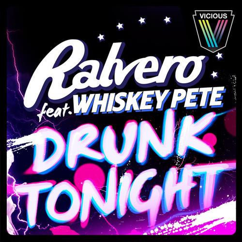 Album Art - Drunk Tonight