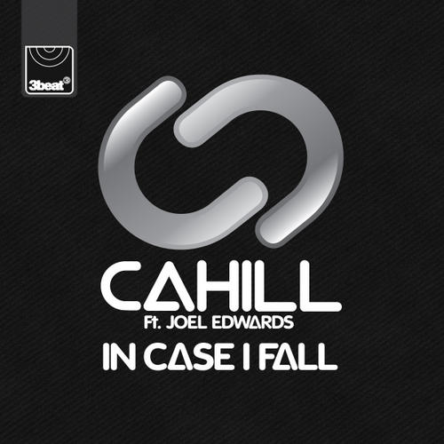 Album Art - In Case I Fall feat. Joel Edwards