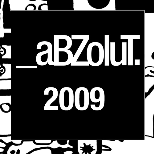 Album Art - The Best Of Abzolut 2009