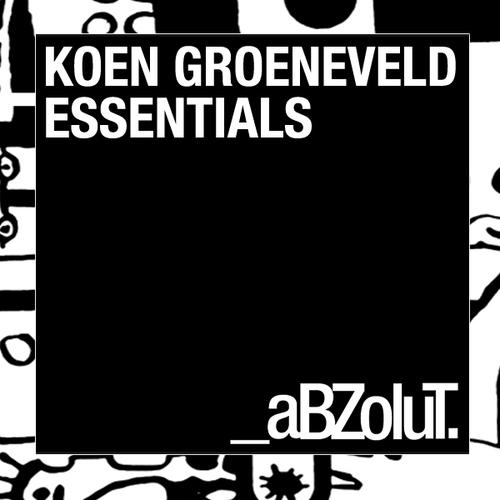 Album Art - Abzolut Essentials