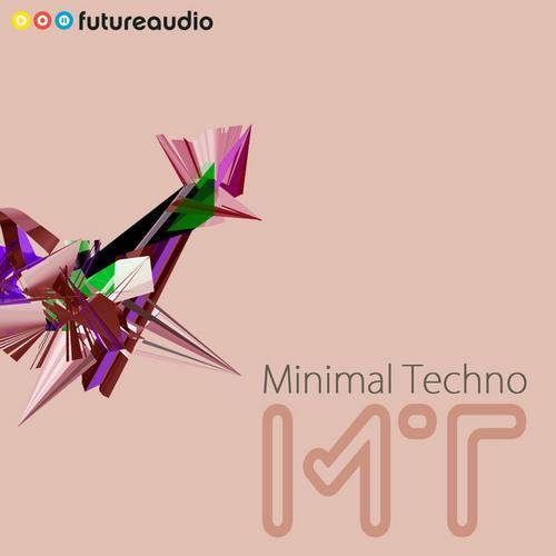 Minimal Techno, Volume 17 Album