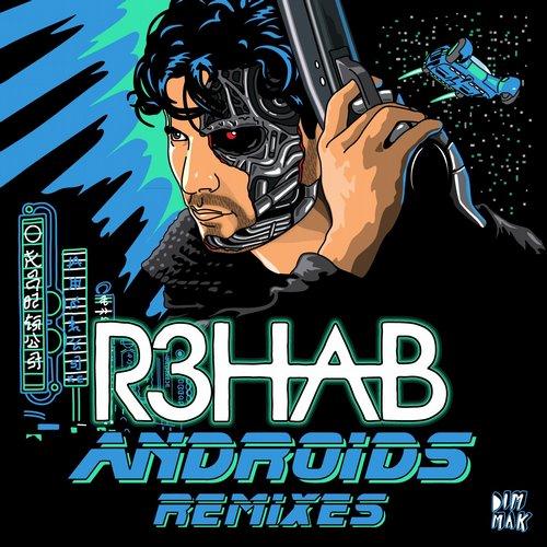 Album Art - Androids (Remixes)