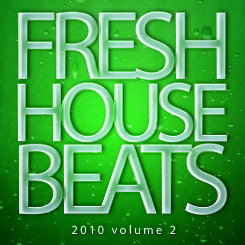 Album Art - Fresh House Beats Volume 2