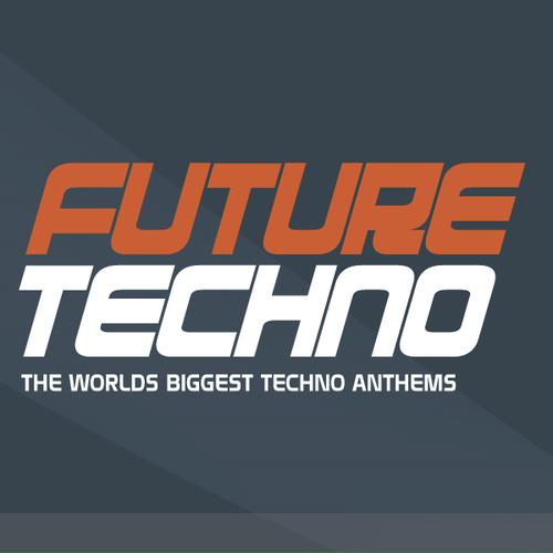 Future Techno - The Worlds Biggest Techno Anthems Album